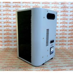 Стабилизатор напряжения электромеханический + цифровой Энергия Hybrid 5000 (5000 ВА, работает от 100 Вольт, погрешность 3%)  / Е0101-0149