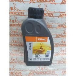 Моторное масло STIHL  (Германия) для 4-тактных двигателей 10 W-30(0,6 л) / 0781-309-1000