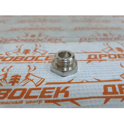 Пробка сливная на насос, 15 мм / JHCT079.04.003