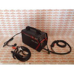 Полуавтомат инверторный сварочный BRAIT MIG-200E (200 Ампер, проволока до 5 кг) / 18.01.021.043