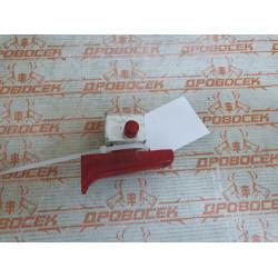 Кнопка на отбойный молоток ЗУБР ЗМ-1700К / 501-170-078