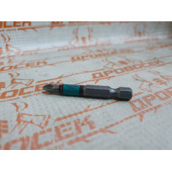 Бита магнитная профессиональная PH3 Kratool (Германия) 1 штука / 26122-3-50-10