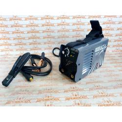 Инвертор сварочный BRAIT MMA-180T  (180 Ампер, работает от 140 Вольт) / 18.01.008.043