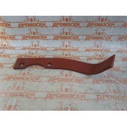 Почвофреза правая, нож для культиватора, мотоблока / 04.05.102.000