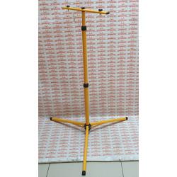 Штатив STAYER переносной 2-х прожекторов,  1.6 м / 56922