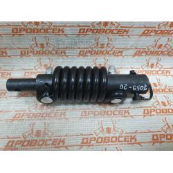 Адаптер пружинный для мотобуров ЗУБР, d=20 мм / 7059-20
