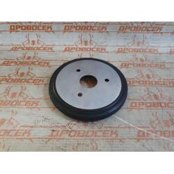 Фрикционный диск на снегоуборщик DENZEL GSB-53, Denzel SB 650 E / 97610113