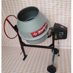 Бетономешалка ЗУБР 180 л / БМЧ-180 (1400 Вт, 180 литров, гарантия 5 лет)