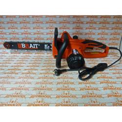 Пила цепная электрическая BRAIT BR-2600 / 01.09.004.045