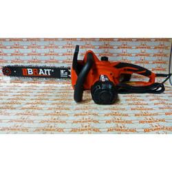 Пила цепная электрическая BRAIT BR-2400 / 01.09.003.045
