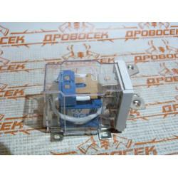 Реле электромагнитное силовое управляющее Энергия JQX-60F DС 12 / Е0403-0037