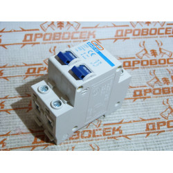 Байпас Энергия 2P 63A / Е0304-0007 / стабилизатор напряжения