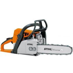 Бензопила STIHL MS 210 шина 40 см + вторая цепочка в подарок / 1123-200-0869