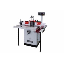 Станок фрезерный HARVEY HW303ES DELUXE (3 кВт; 380 В) с подвижным столом ST-1400