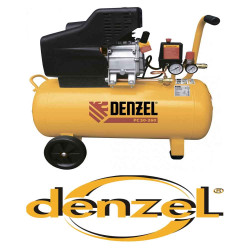 Denzel, Германия