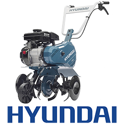 Культиваторы, мотоблоки Hyundai (Южная Корея)