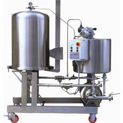 Аппараты для приготовления растительного масла