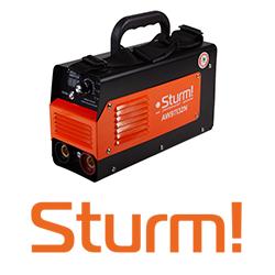 Сварочные инверторы (Sturm!, Германия)