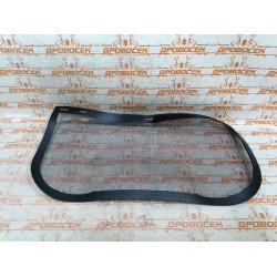 """Экран для лицевого защитного щитка ЗУБР, """"Мастер"""", 400х200 мм / 11088-1"""