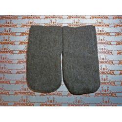 Рукавицы суконные, XL / 11424