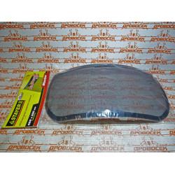 Сетка сменная для защитного лицевого щитка STAYER,  серия MASTER, 400х200 мм / 11082-1