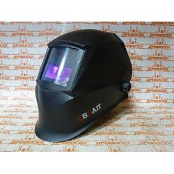 Маска сварочная BRAIT ST100 хамелеон 91*39мм DIN3 / 18.03.008.060