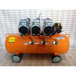Компрессор с прямой передачей безмасляный Кратон AC-450-100-OFS / 3 01 01 054