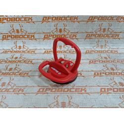"Стеклодомкрат одинарный мини ЗУБР, ""Мастер"", пластик, 5 кг / 33724-0"