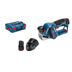 Аккумуляторный рубанок Bosch GHO 12V-20 0.601.5A7.001