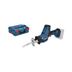 Аккумуляторная ножовка Bosch GSA 18 V-LI С Professional Solo 0.601.6A5.001