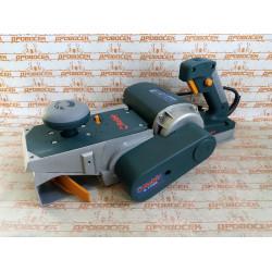 Рубанок ручной электрический REBIR IE-5708R (2000 Вт + ширина строгания 102 мм) / 07.001.00034