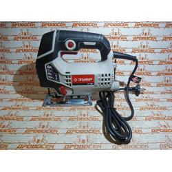 Лобзик электрический ЗУБР Л-710, 710 Вт