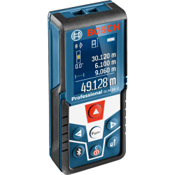 Лазерный измеритель длины Bosch GLM 50 C Professional 0.601.072.C00