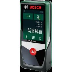 Дальномер Bosch PLR 50 C 0.603.672.220