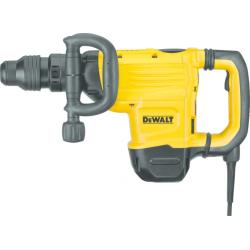 Отбойный молоток DEWALT SDS-max D25872K