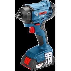 Аккумуляторный гайковерт Bosch GDR 180-LI 0.601.9G5.120