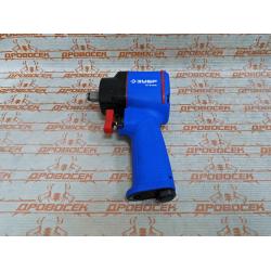 """Ударный пневматический гайковерт ЗУБР ПГ-610к, 1/2"""", 610 Нм / 64270"""