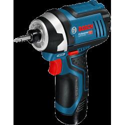 Аккумуляторный ударный гайковерт Bosch GDR 12V-105 Professional 0.601.9A6.977