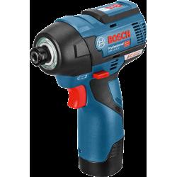 Аккумуляторный ударный гайковерт Bosch GDR 12V-110 0.601.9E0.005