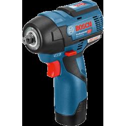 Аккумуляторный ударный гайковерт Bosch GDS 12V-115 0.601.9E0.103