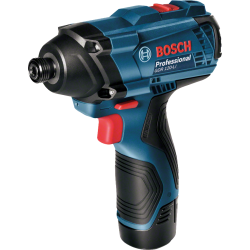 Аккумуляторный ударный гайковерт Bosch GDR 120-LI Solo 0.601.9F0.000