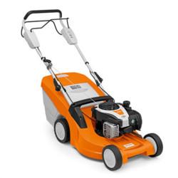 Бензиновая газонокосилка STIHL RM 448 TX / 6358-011-3431