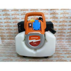 Генератор бензиновый инверторный Кратон GG-1100i 2t / 3 08 04 020