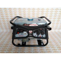 Генератор бензиновый GB-3800-AL (2,8/3,2кВт, 220В/50Гц, мощность 7.0л.с., ручной стартер, алюминиевая обмотка) / 02.01.041.047