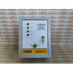 Блок автоматического запуска генератора Denzel Energomatic PS 115 / 946714