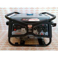 Генератор бензиновый GB-3800-CU / 02.01.042.047 / 2,8 кВт / 3,8 кВт, обмотка - медная, бак 15 л.