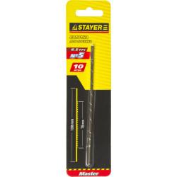 Полотно для ручного лобзика STAYER, MASTER, №5, 130 мм, 10 шт. / 15321-S-10