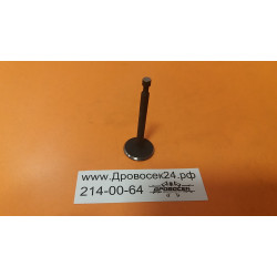 Клапан впускной LIFAN 168F-2