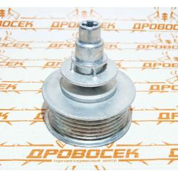 Шкив ременный для культиватора Viking HB685 / 6241-711-1205