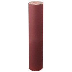 Шлиф-шкурка водостойкая, зернистость - №80, 775 мм x 20 м / 3550-80-775
